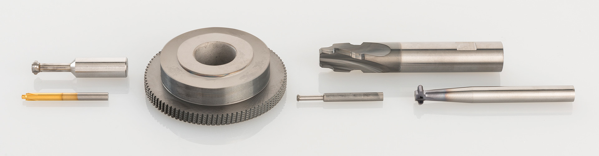 Form Milling Cutters from Fische Special Tooling