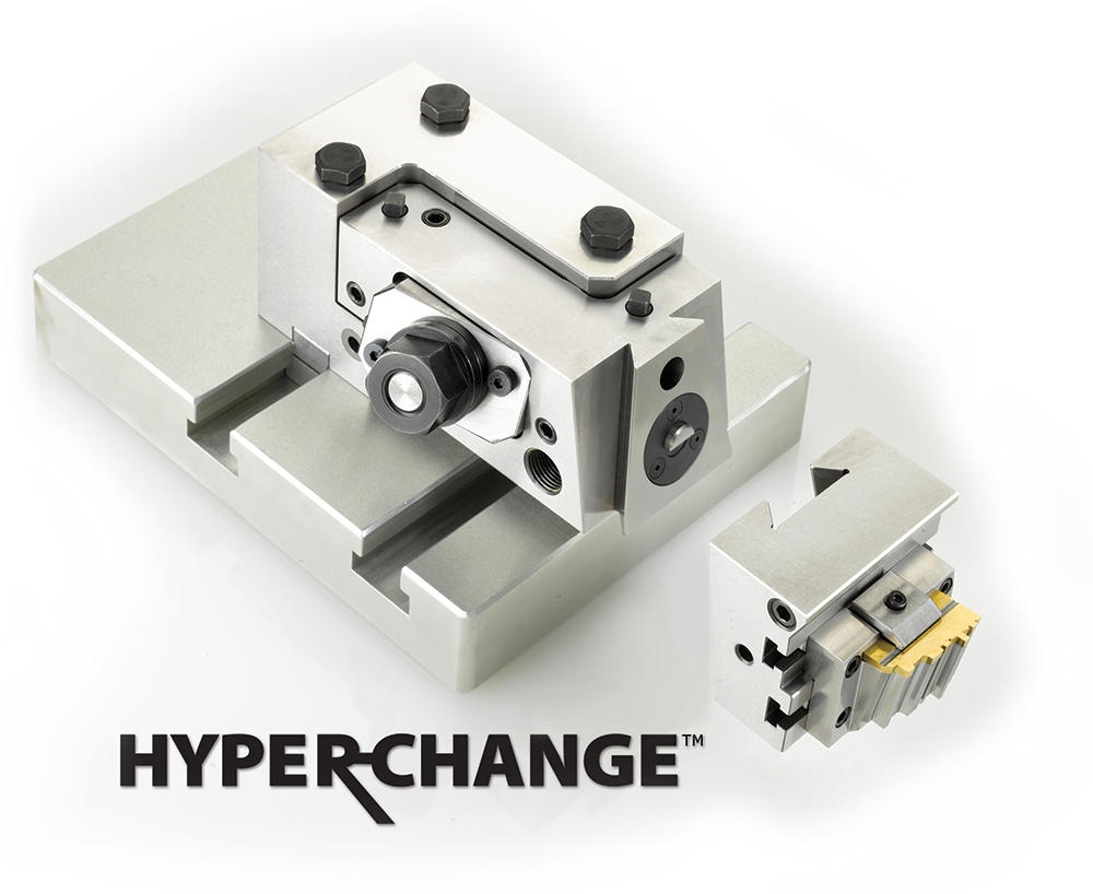 Hyper-Change from Fischer Special Tooling